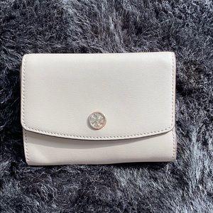 Tory Burch 3 fold wallet